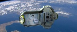 Commercial Space Station Hotel To Open In 2016