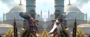New Assassin's Creed Revelations Gameplay Trailer