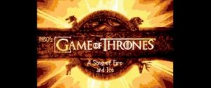 Game of Thrones – A 16bit Adventure Game