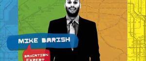 Travel Ideas – Mike Barish Talks Daycations