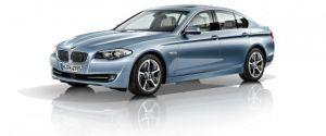 BMW ActiveHybrid 5 Series Sedan