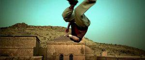 Parkour In Mardin Turkey – Ryan Doyle