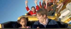 Matthew's Day Off – Ferris Bueller Themed Honda Commercial
