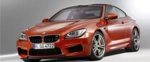 BMW M6 Coupe & Convertible