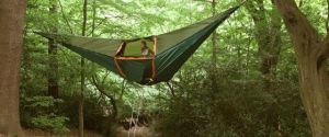 Tentsile Tree-Hanging Tents