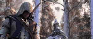 Assassin's Creed 3 – Official Debut Trailer