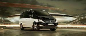 Mercedes-Benz Unveils Viano Vision Diamond