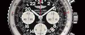 50th Anniversary Breitling Navitimer Cosmonaute Watch