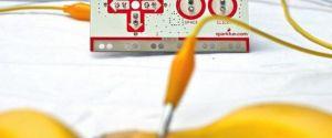MaKey MaKey – Invention Kit For The Average Joe