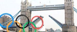 2012 London Olympics Activities and Festivities