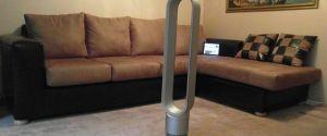 Dyson Air Multiplier AM02 Fan Review