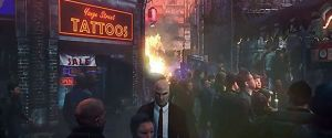 Hitman: Absolution – King of Chinatown Gameplay