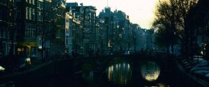 Amsterdam Photography – Chris Yunker