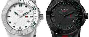Gucci G-Timeless Sport Watches