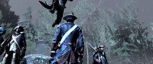 Assassin's Creed 3 – Killing Minutemen Trailer