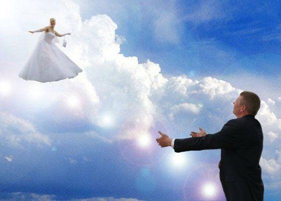 Angel Photoshop