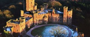 Peckforton Castle – A Game of Thrones-Style Getaway