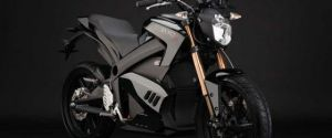 New Models From Zero Electric Motorcycles
