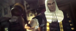 Hitman: Absolution – The Many Disguises of Agent 47