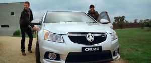The Holden Cruze – Australian Manufacturing… Returns?