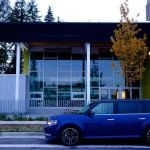 2013 Ford Flex Platinum