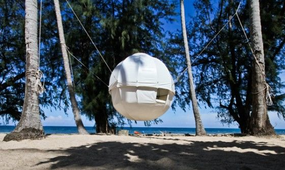 Cocoon Tree House Tent