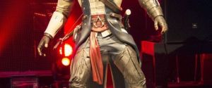 Assassin's Creed 3 Media Launch – Partying in Montreal