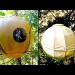 Video thumbnail for youtube video Cocoon Tree Tent - Unfinished Man