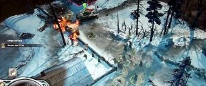 Company of Heroes 2 – Pre-Alpha Gameplay Footage