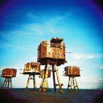 England-Maunsell-Sea-Forts