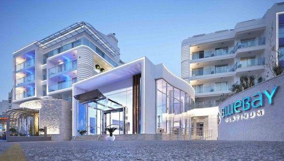 Blue Bay Platinum Hotel