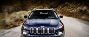 2014 Jeep Cherokee – What The Eff?