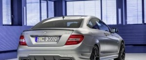 "Mercedes-Benz C63 AMG ""Edition 507″ Coupe"
