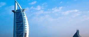 Dubai – That Shining Jewel in the Desert