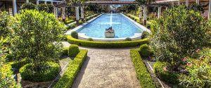 California Dreaming – Gaming + Getty Villa = Good Mental Health?