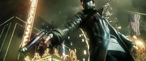 Watch Dogs – Aiden Pearce has a Death Wish
