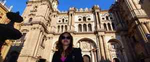 Exploring History Through Travel – The Cathedral of Málaga and Beyond