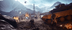 Battlefield 4 Review – A Legacy of Greatness, a Future of… ?