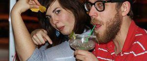 Top 5 <em>Least</em> Manly Drinks – Listen to Jacob Palmer…