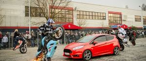 The Fast & The Practical – 3 Exciting Car Models for 2014