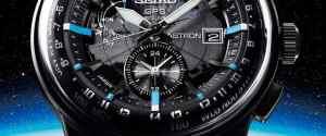 """Seiko Astron GPS """"Stratosphere"""" Watch"""