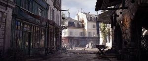 Assassin's Creed: Unity — Too Much of a Good Thing?