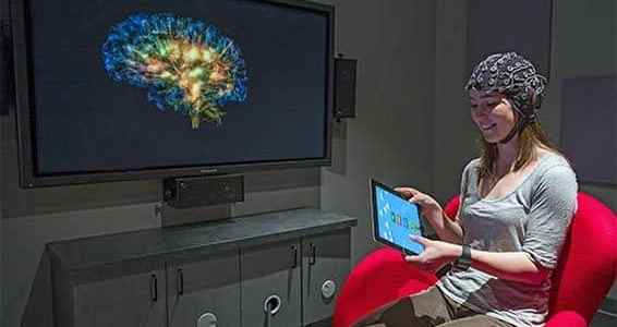 real time brain imaging