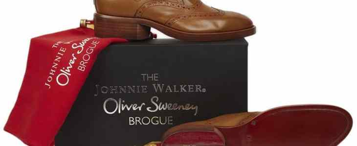 booze shoes johnnie walker