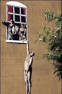 Banksy adultery 2