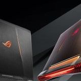 Asus ROG Laptops Upgrade their Laptops to the Power of 10!