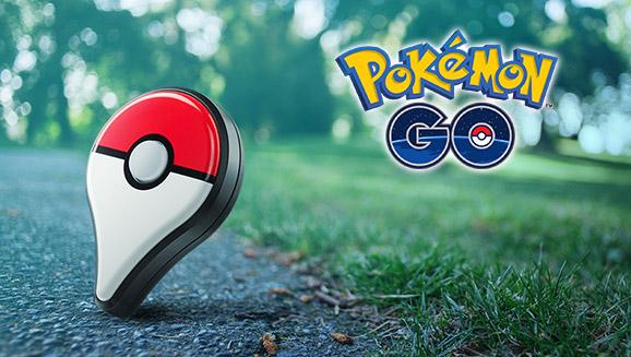 Meet the Pokémon GO Plus (source: Pokémon GO)