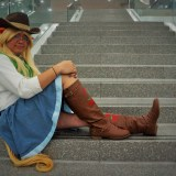 Cosplayer Ki-chan Reacts to the Tokyo Comic Con Ban on Male Crossplayers