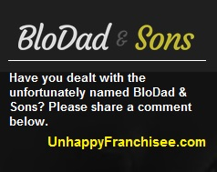BloDad and Sons