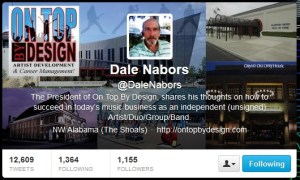 Dale Nabors